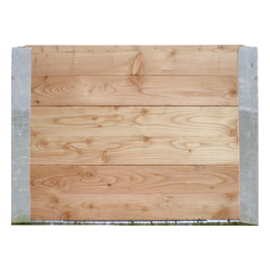 Ausführung in Holz